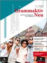 9788848264402_DeJong_grammaktiv_neu_studente_cover.indd