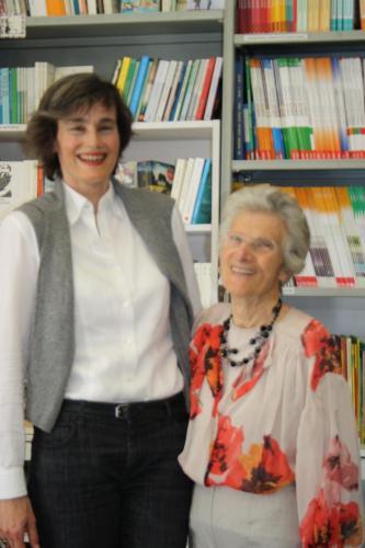 Ines&Margherita